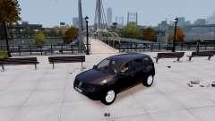 Renault Duster para GTA 4