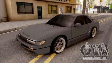 Nissan Silvia S13 FM7 para GTA San Andreas