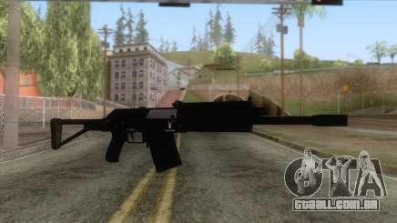 GTA 5 - Heavy Shotgun para GTA San Andreas