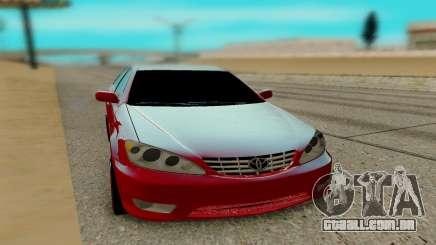 Toyota Camry 30 para GTA San Andreas