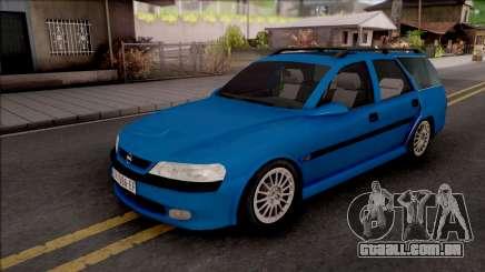 Opel Vectra B Kombi para GTA San Andreas