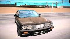 BMW E30 M3 para GTA San Andreas