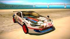 Toyota GT 86 Rocket Bunny para GTA San Andreas
