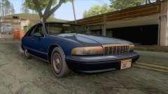 Chevrolet Caprice Classic 1992 para GTA San Andreas