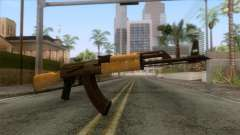 Zastava M70 Assault Rifle v1 para GTA San Andreas