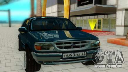 Ford Explorer 1996 para GTA San Andreas