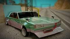 Nissan Skyline 2000GT para GTA San Andreas