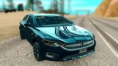 2018 Dodge Neon para GTA San Andreas