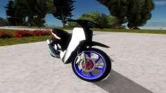 Yamaha Sports 100 para GTA San Andreas