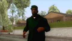 New Groove Street Skin 3 para GTA San Andreas