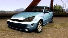 Ford Focus SVT 2003