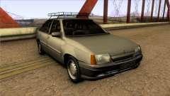 Opel Kadett E Sedan 2.0 1989 para GTA San Andreas
