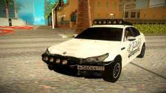 BMW M5 E60 Off-Road para GTA San Andreas