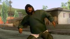 New Groove Street Skin 6 para GTA San Andreas