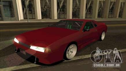 Wild Elegy para GTA San Andreas