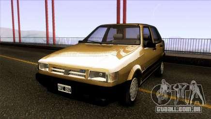 Fiat Duna para GTA San Andreas
