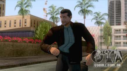 New Mafia Skin 2 para GTA San Andreas