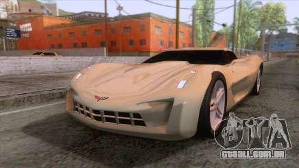 Transformers ROTF - Sideswipe para GTA San Andreas