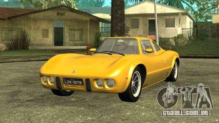 White (1978) para GTA San Andreas