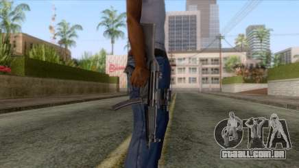 MP5A2 with Aimpoint para GTA San Andreas