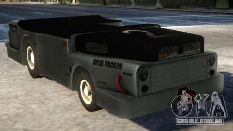 32N US Navy Pushback para GTA 4