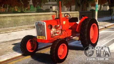 Valmet 565 para GTA 4