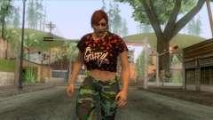 GTA Online - Skin Random 6 para GTA San Andreas