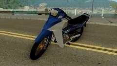 Suzuki RGV 120 V1 para GTA San Andreas