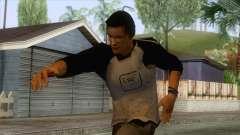Matt Smith Skin para GTA San Andreas