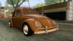 Volkswagen Beetle 1996 para GTA San Andreas