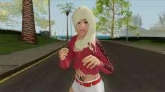 GTA V Hooker V2 para GTA San Andreas