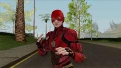 The Flash (Justice League) para GTA San Andreas
