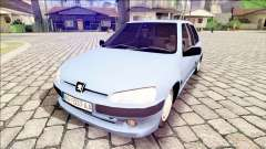 Peugeot 106 Stock