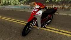Yamaha SStwo RS v2 para GTA San Andreas