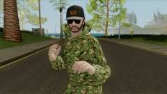Skin Random 43 (Outfit Import Export)