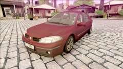 Renault Laguna Mk2 Facelift para GTA San Andreas