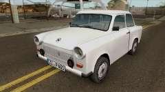 Trabant 601P para GTA San Andreas