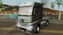 Mercedes-Benz Actros Mk4