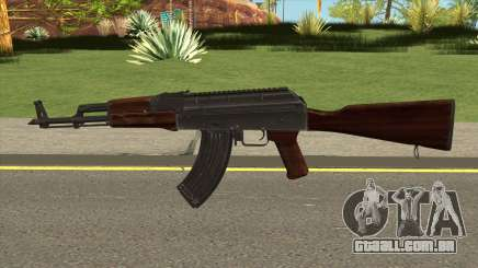 PUBG AK47 para GTA San Andreas