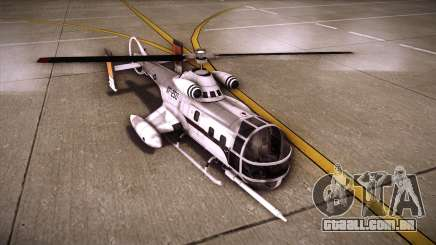 Skyranger The Bureau: XCOM Declassified para GTA San Andreas