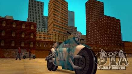 A Dodge Tomahawk para GTA San Andreas