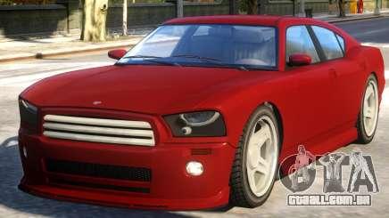 Buffalo V1.2 para GTA 4