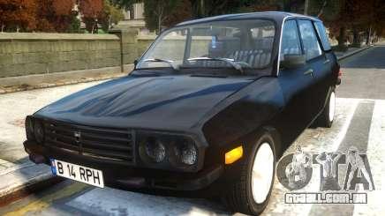 Dacia 1310 Break TX para GTA 4