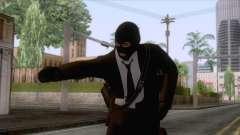 GTA Online Random Robbery Skin para GTA San Andreas