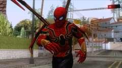 Marvel Future Fight - Iron Spider Skin 2