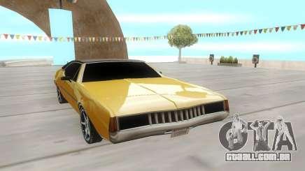 Clover para GTA San Andreas