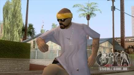 Crips & Bloods Lsv Skin 1 para GTA San Andreas