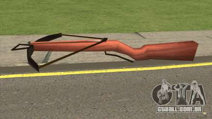 Crossbow para GTA San Andreas