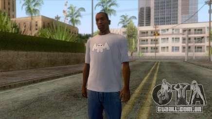 Anti-Social Extrovert Sweatshirt para GTA San Andreas