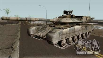 Black Eagle para GTA San Andreas
